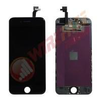 For iPhone 6 (4.7″) LCD & Digitizer (AM, High Quality) – Black
