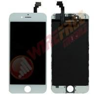 For iPhone 6 (4.7″) LCD & Digitizer (AM, High Quality) – White