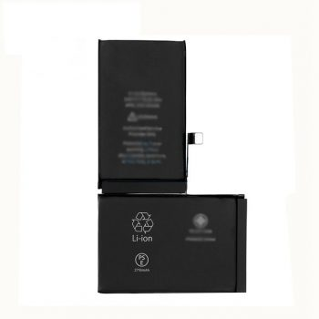 For iPhone X Replacement Battery 3.81V 2716mAh