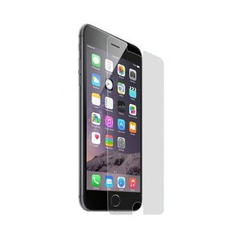 For iPhone 6 Plus/6S Plus (5.5″) Tempered Glass in Retail Packaging – Clear