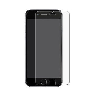 For iPhone 7/8 Tempered Glass in Retail Packaging  – Clear