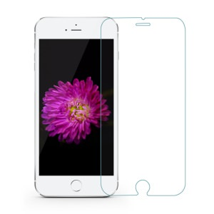 For iPhone 7 Plus/8 Plus Tempered Glass in Bulk – Clear