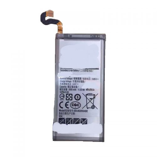 For Galaxy S8  Replacement Battery