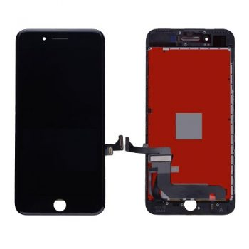 For iPhone 7 Plus (5.5″)  LCD and Digitizer (AM, High Quality) – Black