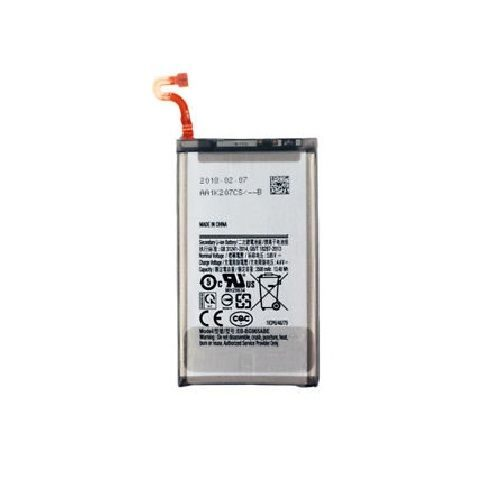 For Galaxy S9 Plus Replacement Battery 3500mAh 3.85V